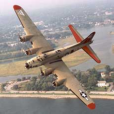 The Collings Foundation - Preserving Living Aviation History