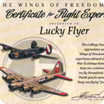 Flight Certificates