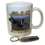 Mugs & Keychains