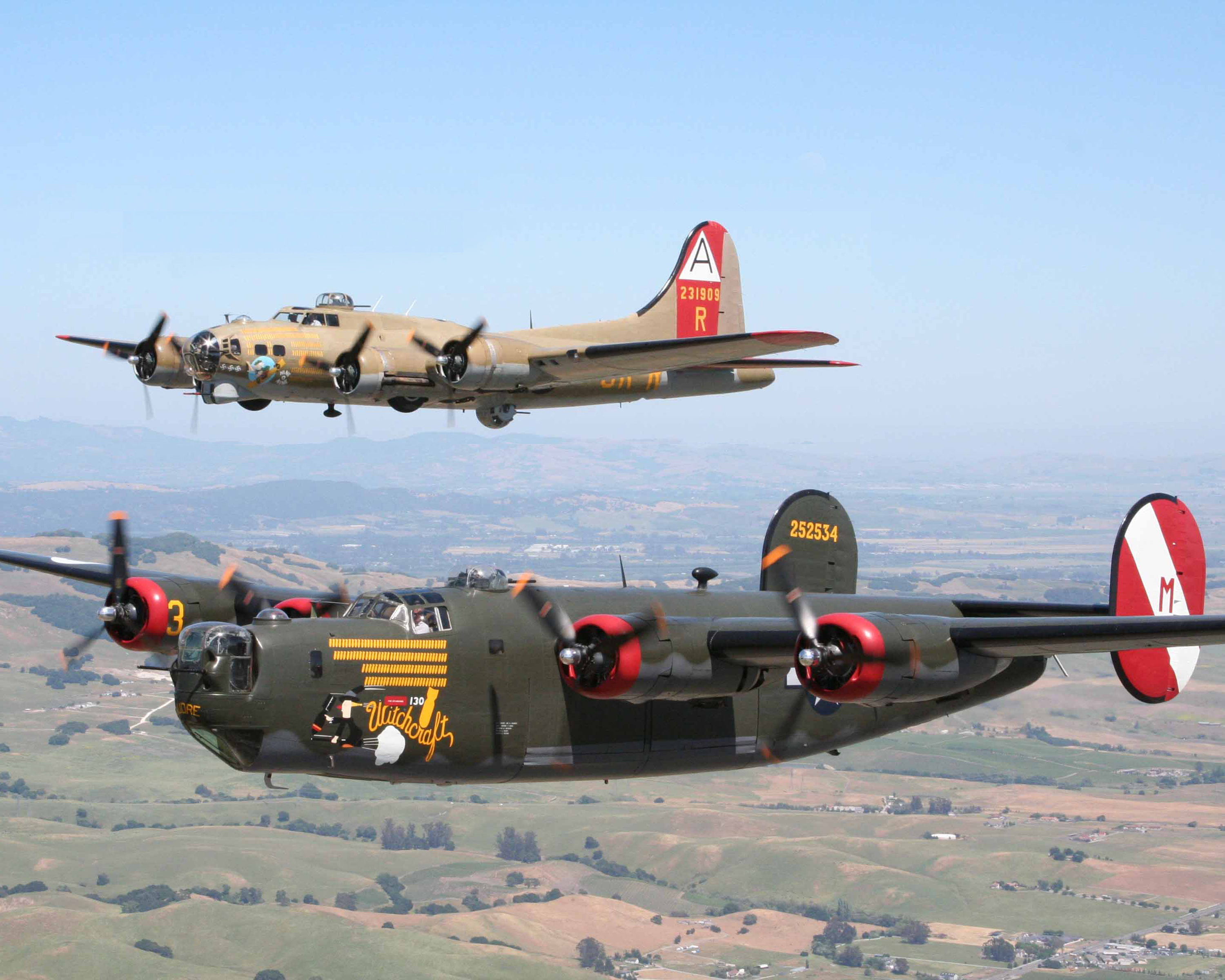 Home Interior Products Online B 17 Flying Fortress B 24 Liberator Flight Certificate
