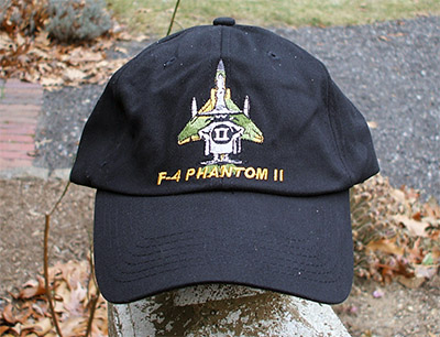F-4 Phantom II hat