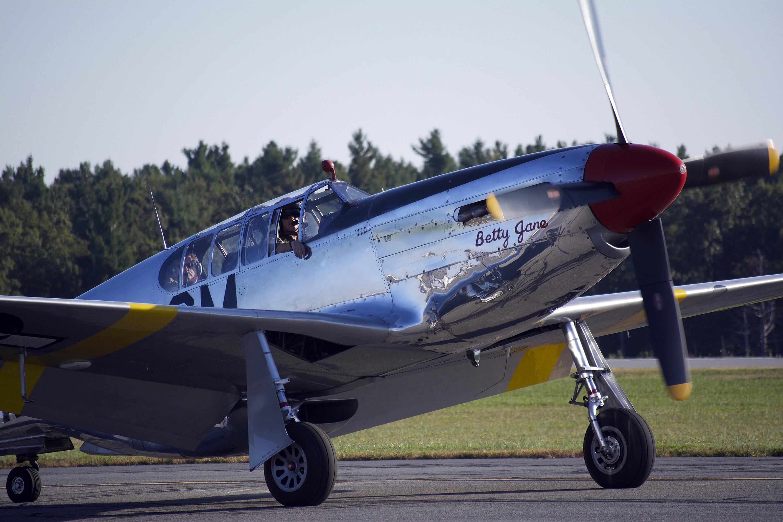 Betty-Jane-P-51