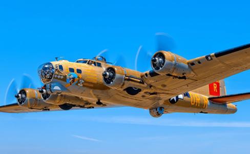 B-17 Tour Schedule 2020 Flight Experiences   The Collings Foundation